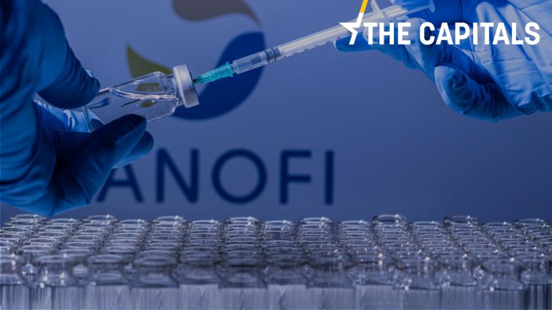 Francja, Sanofi, pandemia, szczepionka, mrna, COVI, AstraZeneca, Pfizer, Johnson