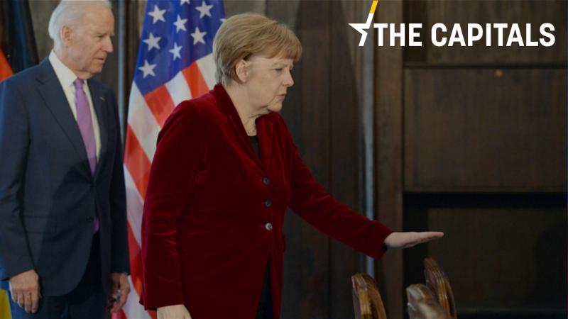 USA, Niemcy, Rosja, Chiny, Unia Europejska, Nord Stream 2, Biden, Merkel, Polska, FRancja, szczepienia