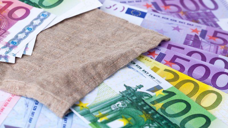 terroryzm, pranie pieniędzy, AMLA, EPPO, Danske Bank