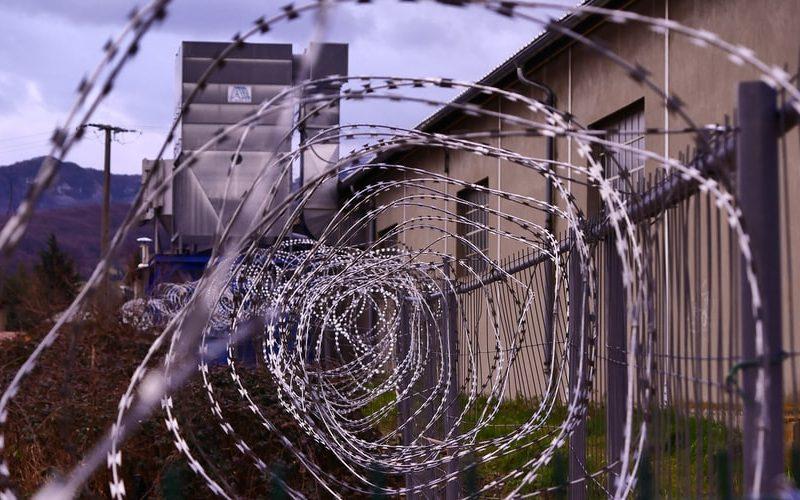 Włochy, więzienia