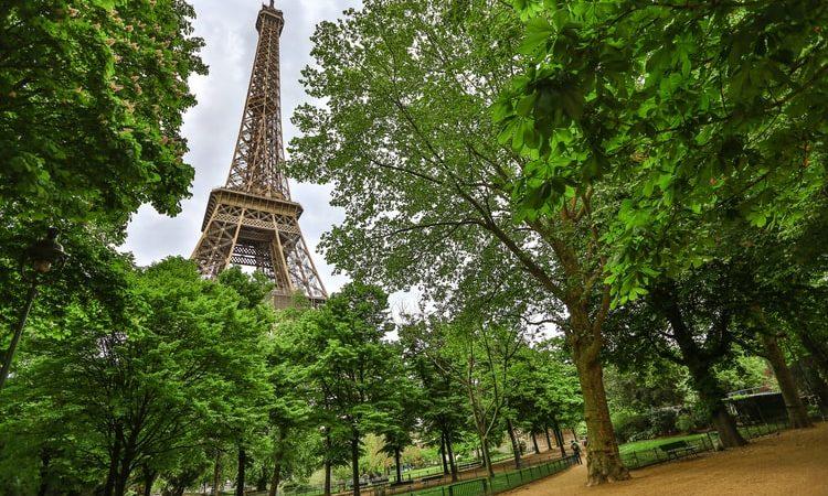 Francja, pandemia, Macron, COVID-19