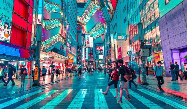 igrzyska olimpijskie, Tokio 2020, Japonia, Chiny, Biała Księga, Toyota,