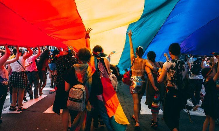 Węgry, Budapeszt, LGBT, pride, równość, marsz równości, Polska, homofobia, Orban, pedofilia, prawo, unia europejska