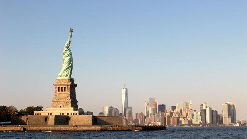 Wybory burmistrza Nowego Jorku odbędąsięjesienią, ale jużbudząemocje (Photo by Priyanka Puvvada on Unsplash)