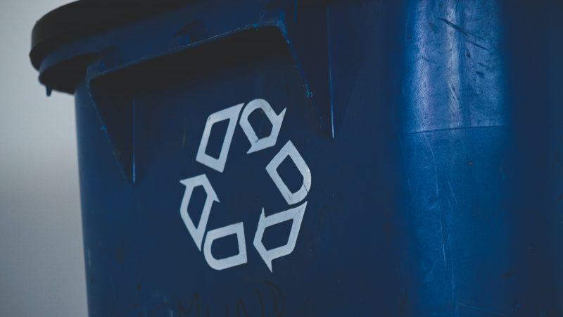 Słowacja: Wzrasta procent odpadów recyklingowych