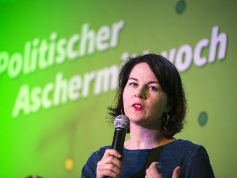 niemcy-zieloni-klimat-ekologia-powodzie-wegiel-co2-emisje