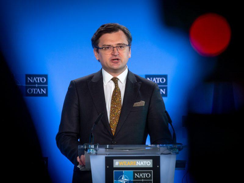 Ukraina, NATO, Rosja, US, Biden, Putin, Zełenski, Nord Stream 2