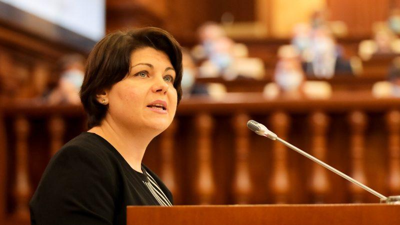 moldawia-rzad-rosja-sandu-popescu-reformy-unia-europejska-Putin-naddniestrze