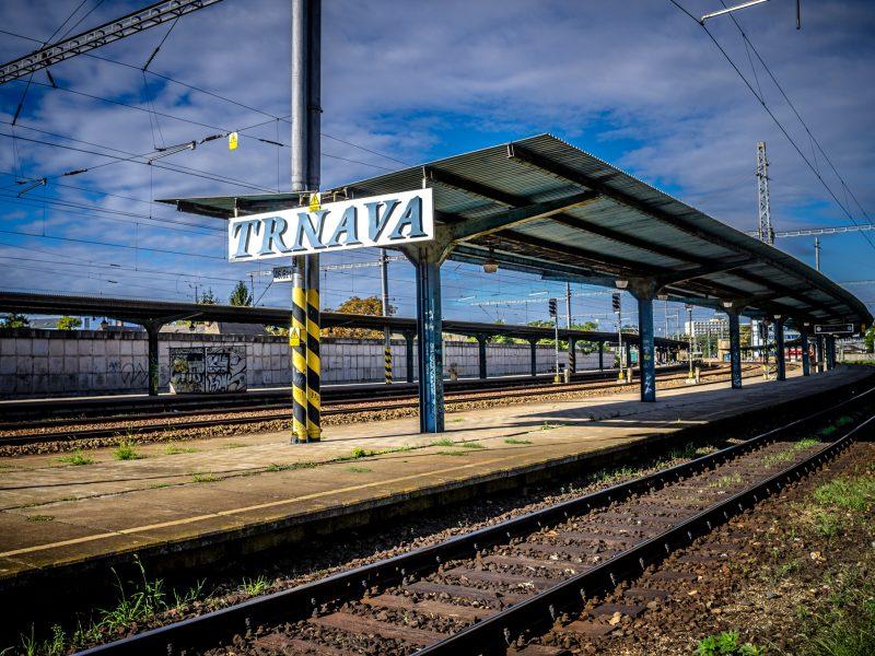 Trnawa, Słowacja
