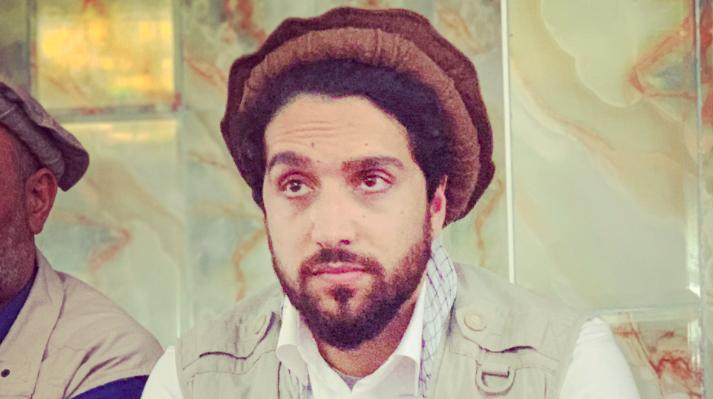 Dowódca afgańskiego Narodowego Frontu Oporu Ahmad Massud, źródło: Wikipedia, fot. Hamid Mohammadi (CC BY-SA 4.0)