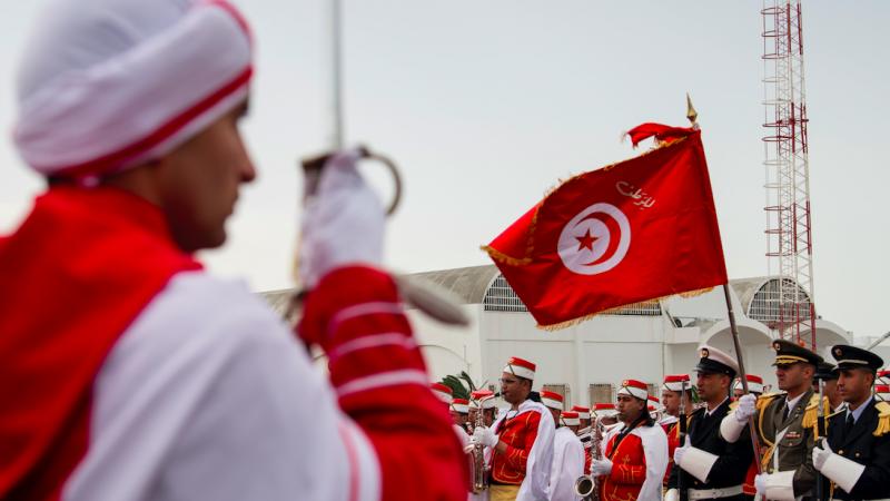 Kryzys polityczny w Tunezji trwa od końca lipca (U.S. Army photo by Sgt. Apolonia L. Gaspar/CC BY 2.0)