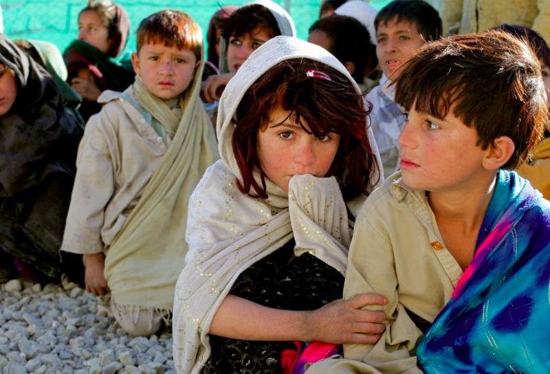 Na lotnisku w Kabulu czeka jeszcze na ewakuacjęokoło 3 tys. osób, źródło: PxHere (CC0 Public Domain)