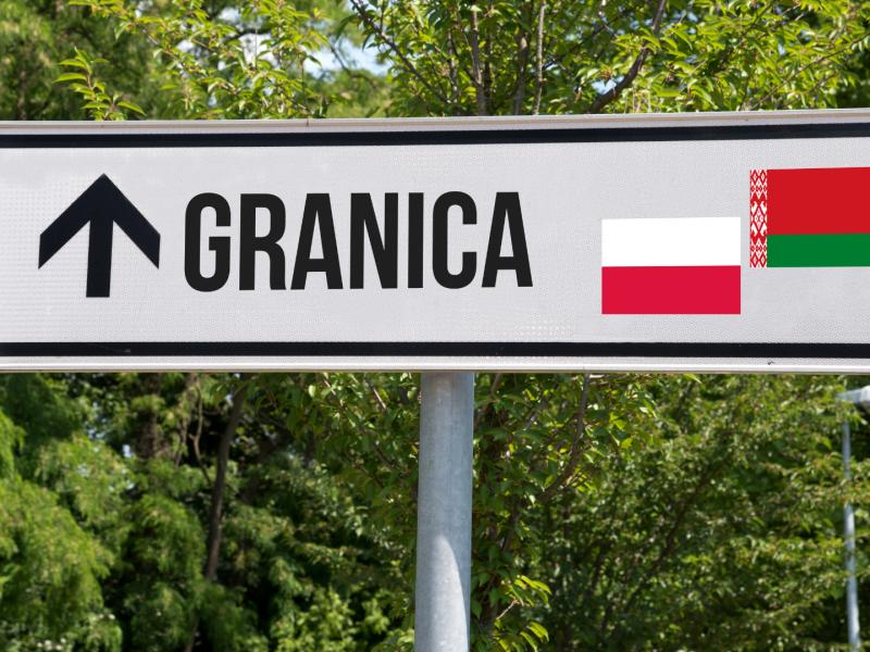 polska-litwa-bialorus-granica-nielegalna-imigracja-migranci-lukaszenka-sankcje-straz-graniczna