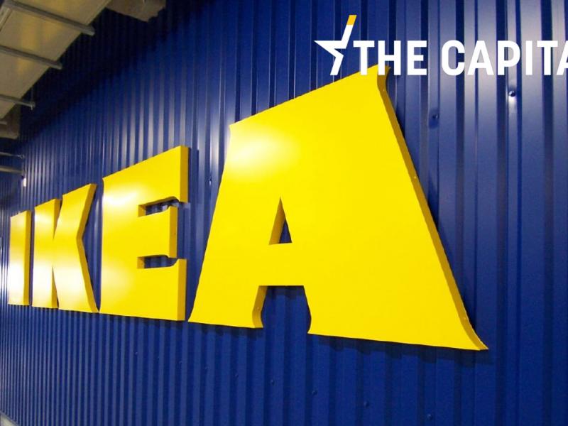 IKEA, Szwecja