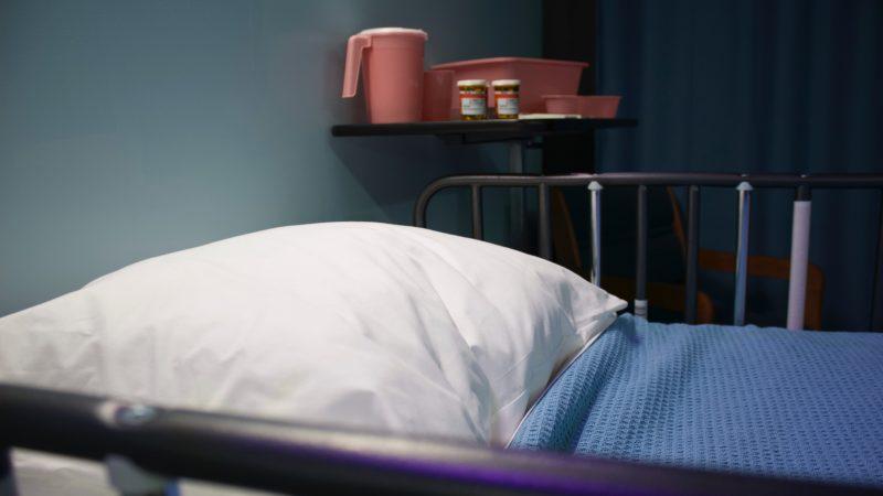 szpital, choroba
