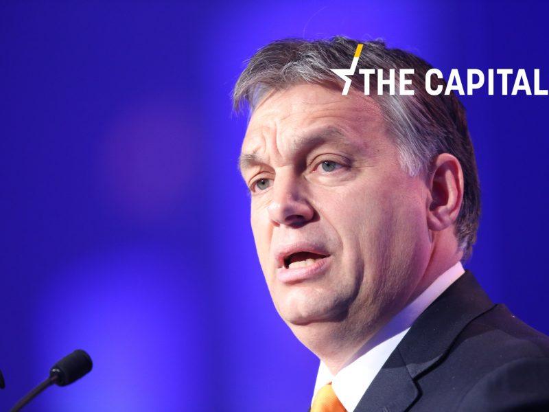 Węgry, Orban, Carlson, Fox News, Ordo Iuris, prawica, Budapeszt, pandemia, szczepienia, pożary, USA,