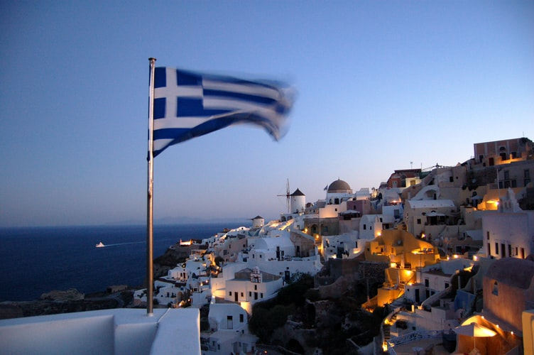 grecja, wakacje, ekologia, klimat, eubea, pożary