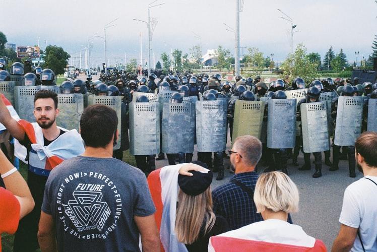Białoruś, opozycja, Łukaszenka, protesty, Rosja, Polska, Putin, pomoc, Białoruski dom,