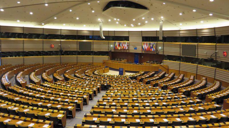 Parlament Europejski, Renew, Renew Europe, Unia Europejska