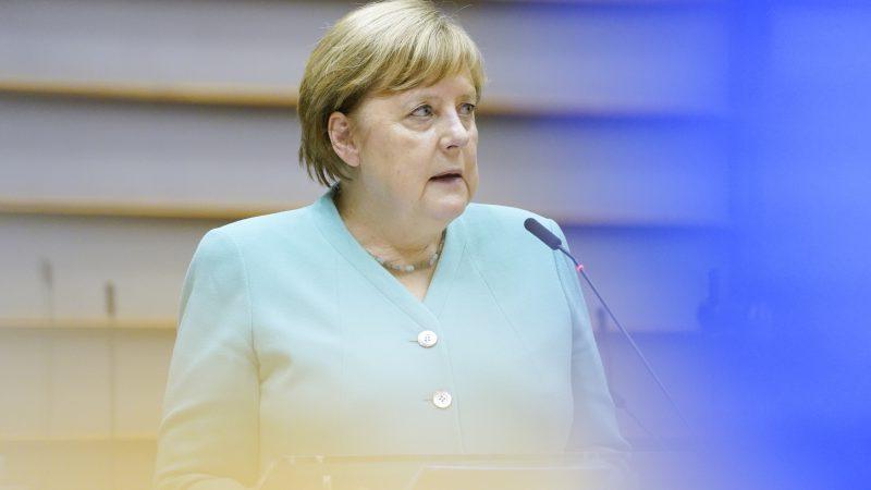 merkel-niemcy-bundestag-wybory-scholz-spd-laschet-unia-europejska-euro-brexit-migracje