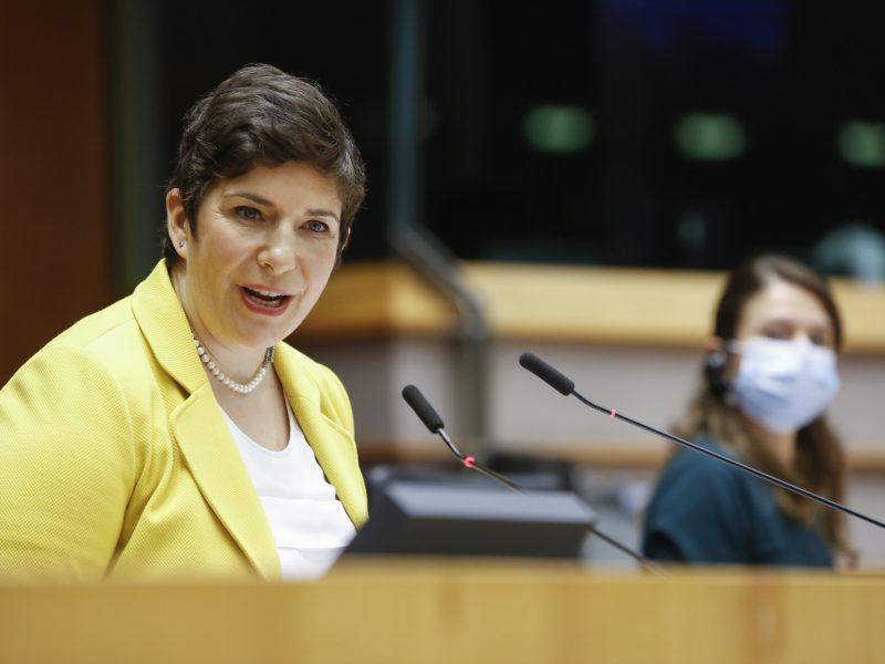 Klara Dobrev