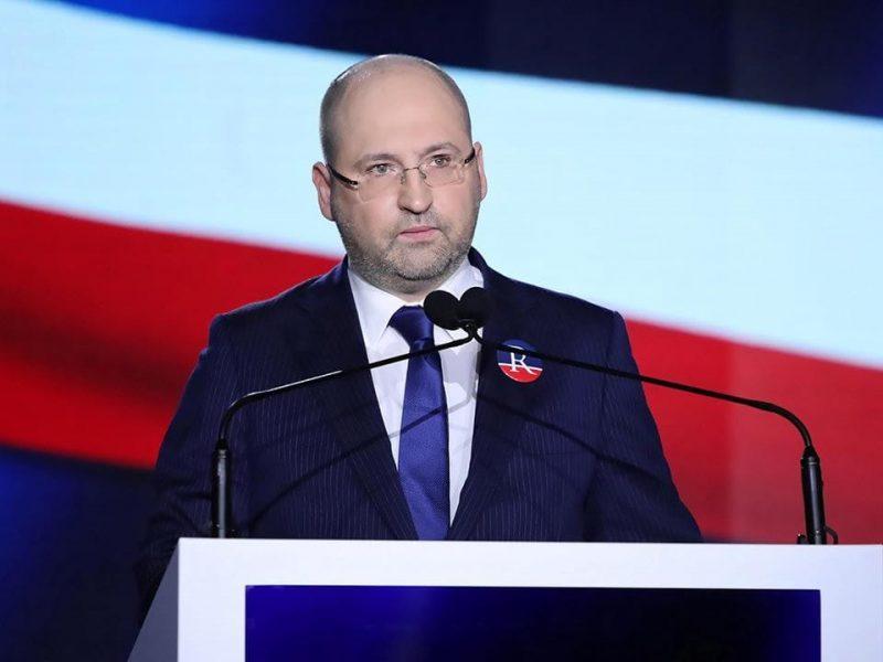 Adam Bielan, Partia Republikańska