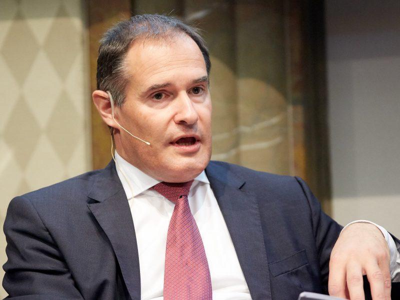 Fabrice Leggeri, Frontex