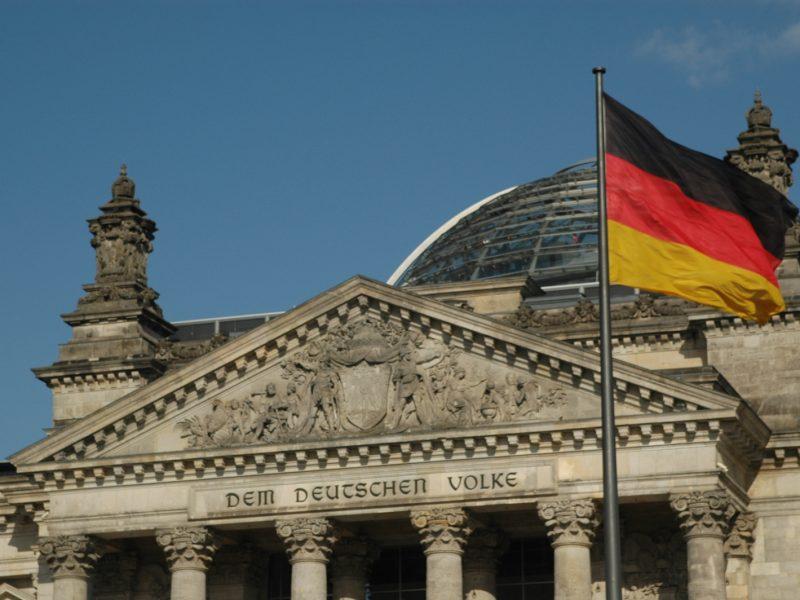 Niemcy, koalicja, AfD, Zieloni, CDU/CSU, FDP, Bundestag