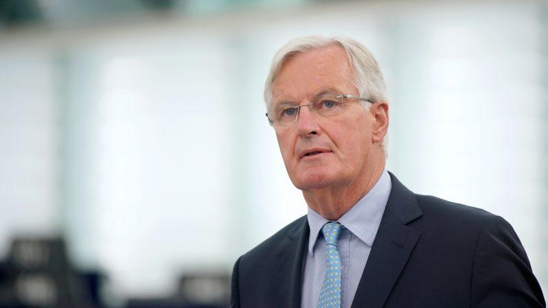 barnier-brexit-frexit-unia-europejska-macron-le-pen-zemmour-wybory-farage-johnson