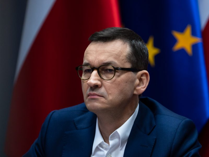 Polska, unia europejska, komisja europejska, praworządność, pandemia, COVID19, TSUE, SN, KPO, krajowy plan odbudowy, morawiecki, PiS