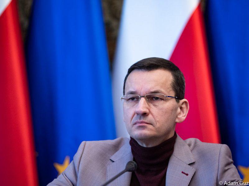 tsue-komisja-europejska-polska-kopalnia-turow-czechy-morawiecki-kary-finansowe-dotacje-postanowienie-trybunalu-ue