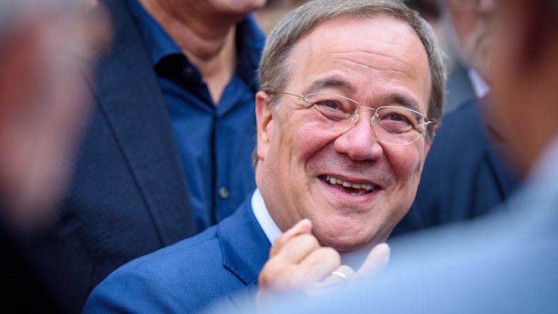 Niemcy, bundestag, Merkel, Scholz, SPD, Laschet, CDU, wybory, Zieloni, wyniki, sondaż, Baerbock