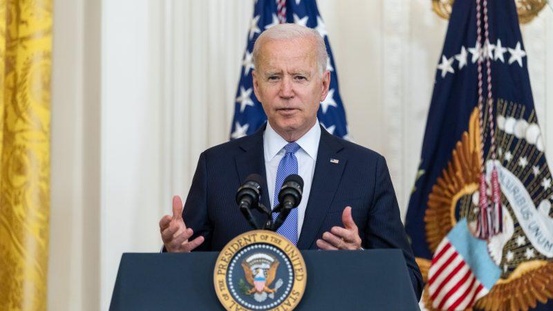 USA, Wielka Brytania, Australia, Chiny, indo-pacyfik,Biden, Johnson, Pekin, Tajwan