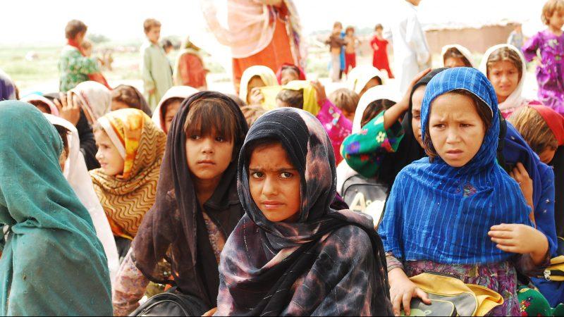 WFP ostrzega przed klęskągłodu w Afganistanie, źródło: Flickr/Hashoo Foundation USA (CC BY-SA 2.0)