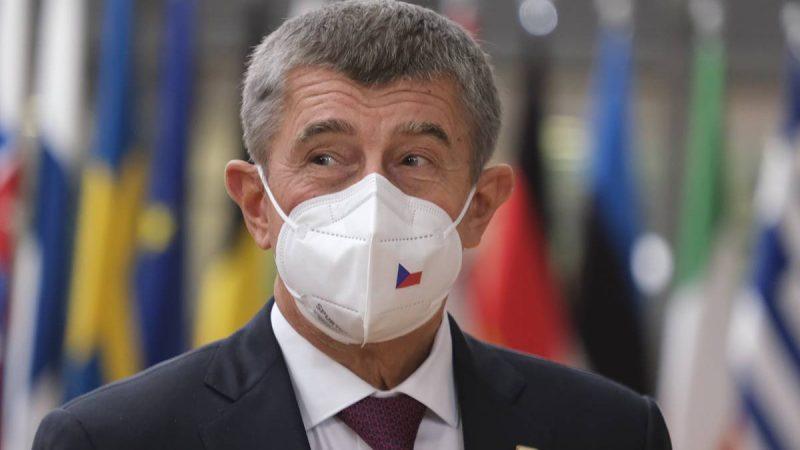 czechy-andrej-babis-wybory-parlamentarne-pandora-papers-turow-kopalnia-spor-polska-unia-europejska-ano-piraci-grupa-wyszehradzka-orban