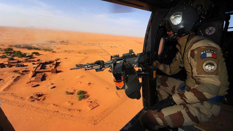 Sahel, Mali, Sakara, państwo islamskie, niger, francja, Macron, ISIS