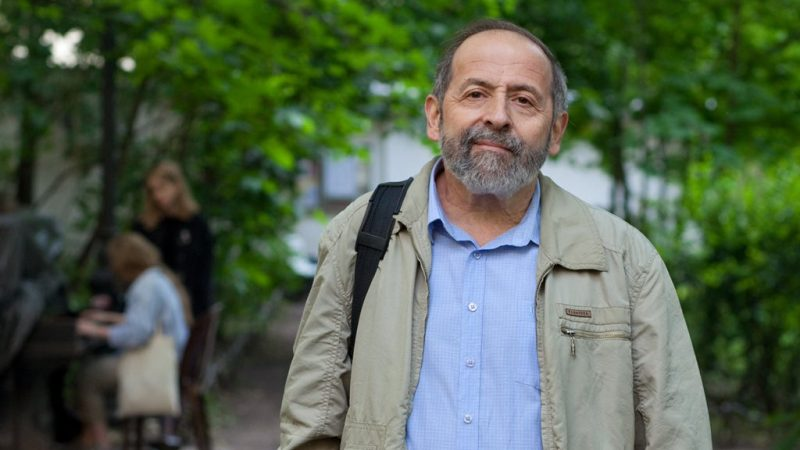 Boris Wiszniewskij, Rosja