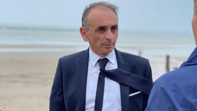 Zemmour -macron-lepen-francja-islam-wybory-prezydenckie-2022-LREM-