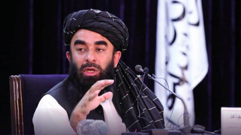 USA-talibowie-Biden-Afganistan-Doha-katar