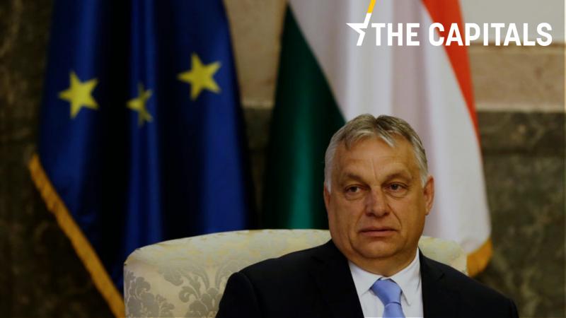 Węgry-gazprom-rosja-orban-Niemcy-Scholz-koalicja-PiS-LGBT-pandemia-Bałkany-Draghi