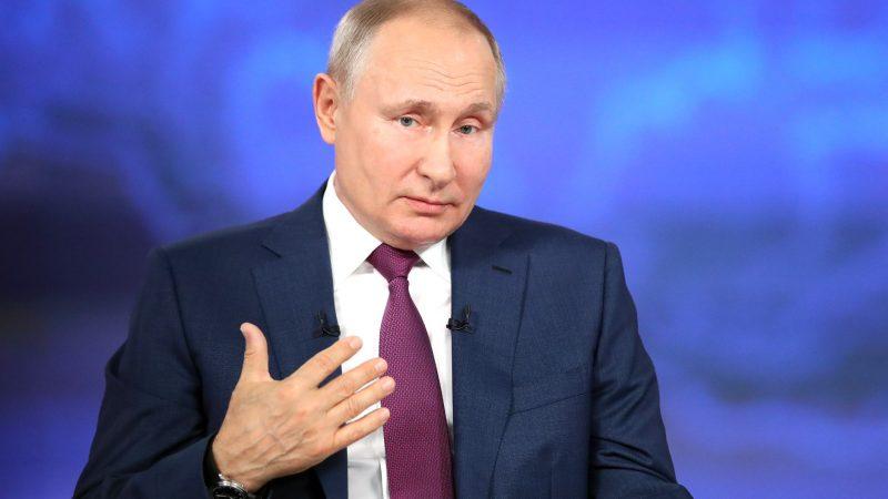 Rosyjska dezinformacja w Niemczech: Jak bardzo Moskwa ingeruje w kampanię wyborczą?