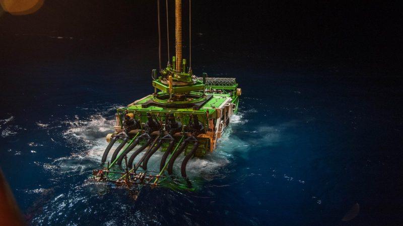Belgia, pierwiastki, minerały ziem rzadkich, patania-ocean spokojny-litm nikiel-kobalt-samochody elektryczne