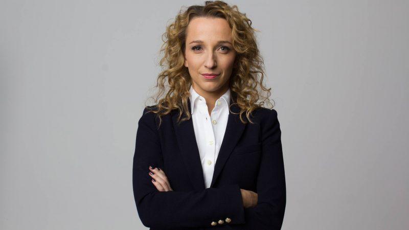 Sylwia Gregorczyk-Abram, Wolne sądy, TSUE, KE