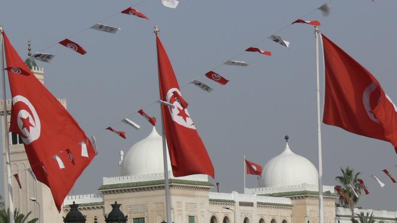 Sytuacja polityczna i gospodarcza w Tunezji jest bardzo napięta, źródło: Wikipedia, fot. Amy Keus (CC BY-SA 2.0)