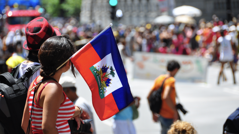 Sytuacja polityczna na Haiti jest wciąż napięta, źródło: Haiti, fot. abdallahh (CC BY 2.0)