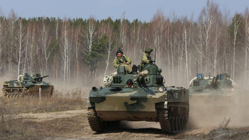 Rosja-Białoruś-Zapad-NATO-UE-Putin-Łukaszenka