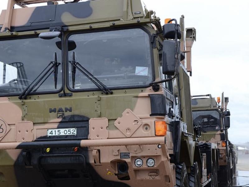 Wielka Brytania rozważa skorzystanie z pomocy wojska, aby rozwiązać kryzys paliwowy, źródło: PxFuel (CC0 Public Domain)