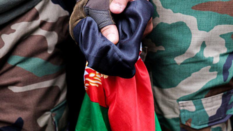 afganistan, usa, wielka brytania, uchodźcy, tłumacze, polska, granica