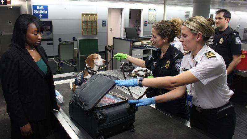 Kontrola graniczna w USA (Photo by CDC on Unsplash)