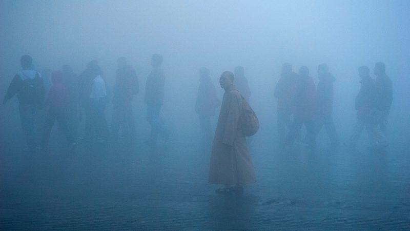 smog, zanieczyszczenie powietrza, Chiny, AQLI, Polska, Europa, Stany Zjednoczone